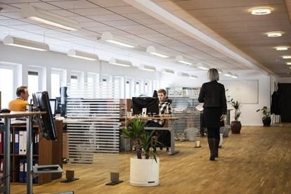 Krótki przewodnik po wykładzinach obiektowych – czyli jak wykończyć posadzkę w przestrzeni biurowej?