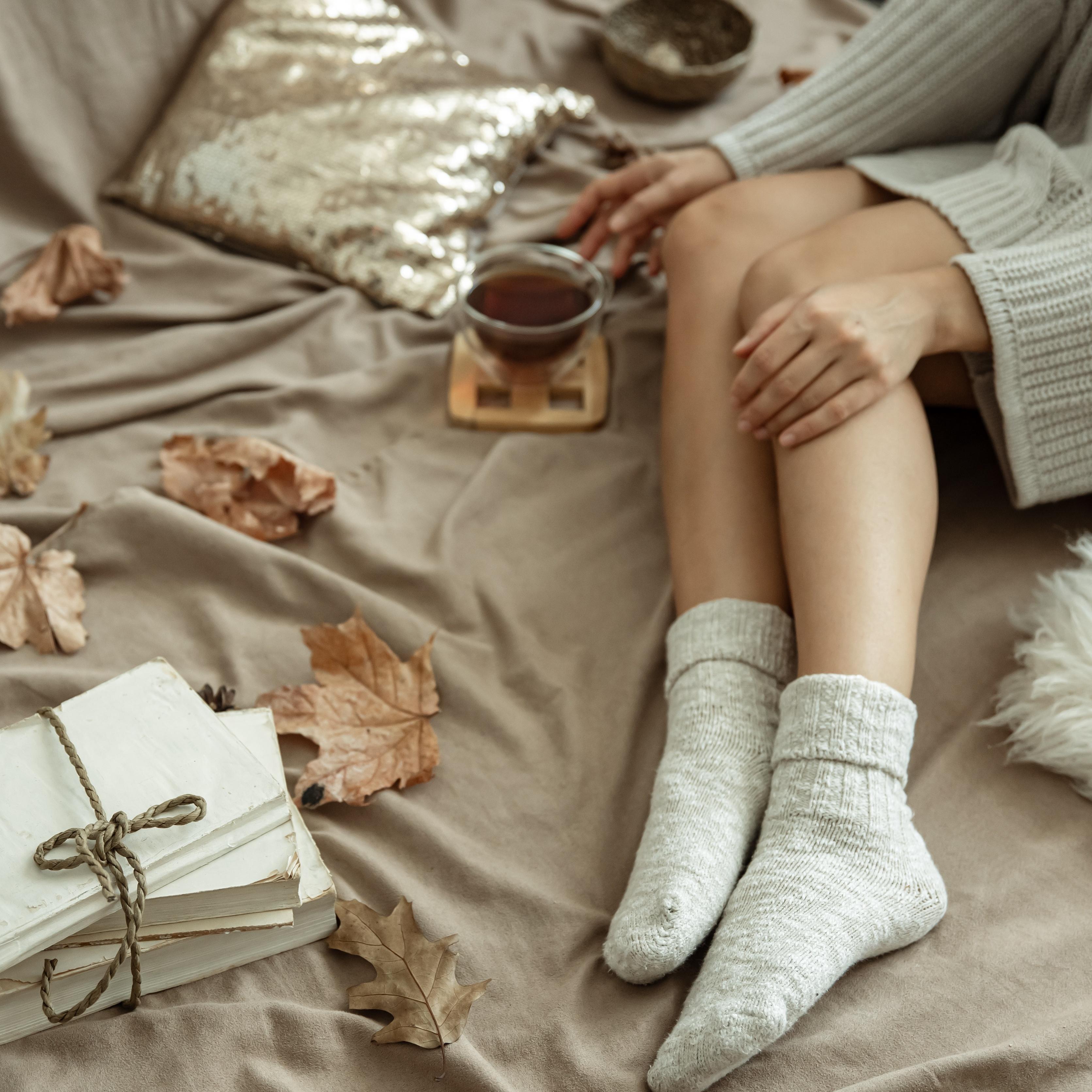 Poznaj jesienne aranżacje dywanowe