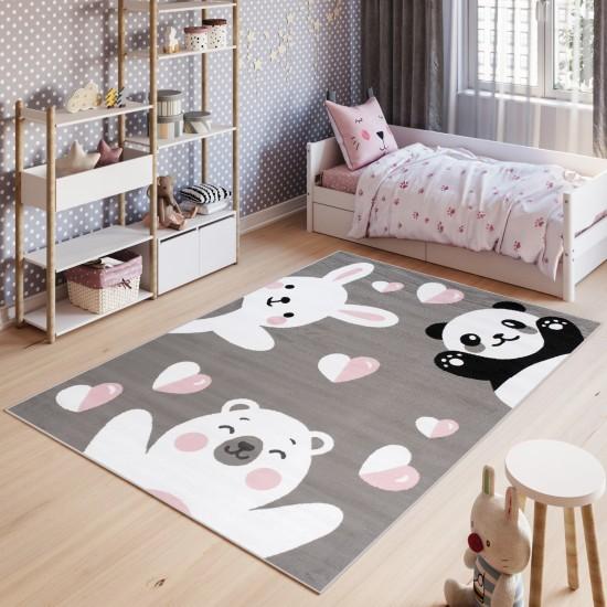 Dywany Pinky - kolekcja dla dzieci!