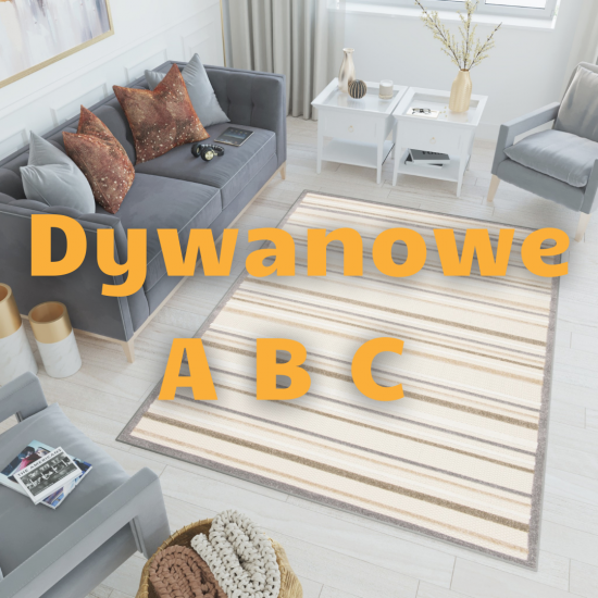 Jak wybrać idealny dywan?