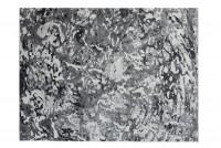 Dywan nowoczesny LUX VERSO 1466A G26 23 szary