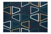 Dywan nowoczesny  18491/096 CAN niebieski