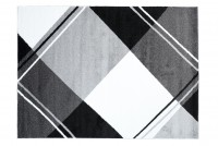 Dywan nowoczesny LUX VERSO 4725A A7A 45 szary
