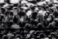 Dywan nowoczesny DB63A CHEAP PP ESM czarny