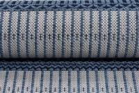 Dywan nowoczesny  47297/396 PRIME niebieski