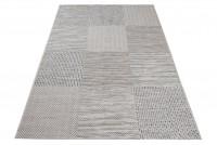 Dywan nowoczesny PRIME  47071/960 szary