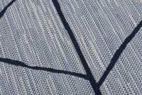 Dywan nowoczesny  47275/396 PRIME niebieski