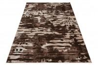 Dywan ekskluzywny Q135A TANGO BOU brązowy