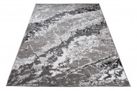 Dywan nowoczesny MAYA Q543D PP EYM biały