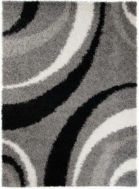 Carpet 3676A GRAY SKANDYNAWIA DZA GRAY