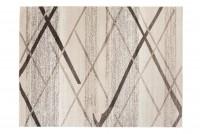 Dywan nowoczesny LUX VERSO 1100A G16 25 kremowy