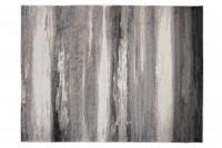 Dywan nowoczesny SUPER VERSO 1384A G26 35 brązowy