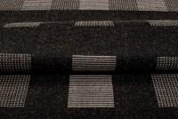 Dywan 20203 / Silver BLACK