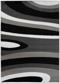 Carpet Z895A MAYA PP EYM BLACK