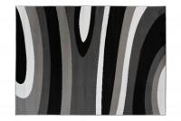 Dywan nowoczesny Z895A MAYA PP EYM czarny