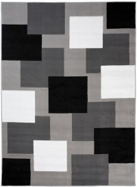 Carpet C443A /BLACK BALI PP GRAY
