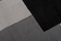 Dywan C443A /BLACK BALI PP GRAY