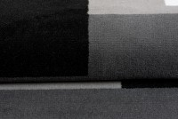 Dywan nowoczesny C443A /BLACK BALI PP szary