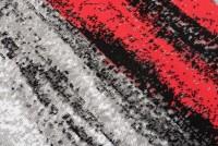 Dywan nowoczesny Q542A MAYA PP ESM czerwony