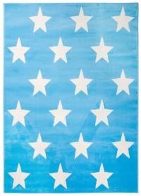Dywan dziecięcy L896A SMILE CFV niebieski