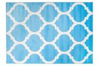 Dywan T824A SMILE CFV BLUE