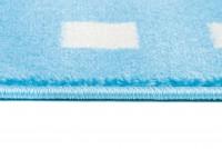 Dywan G011A SMILE CFV BLUE