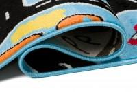 Dywan dziecięcy A598A SMILE CFV niebieski