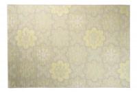 Dywan sznurkowy Tarasowy 21139 Ivory Silver/ kremowy