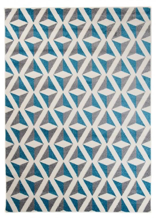 Dywan T425C MAROKO O0X BLUE