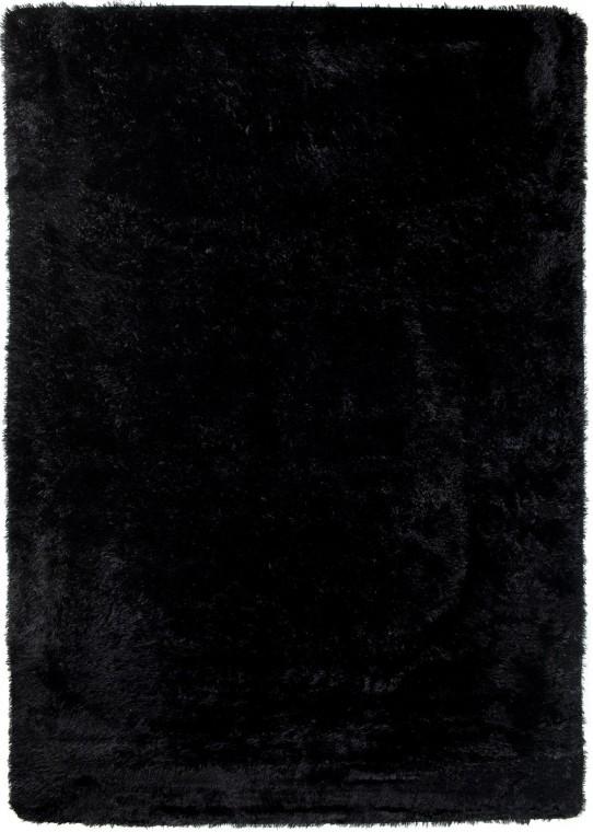 Dywan SILK BLACK