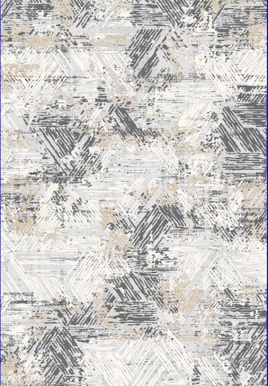 Dywan ekskluzywny TROYA U825D COKME EPU kremowy